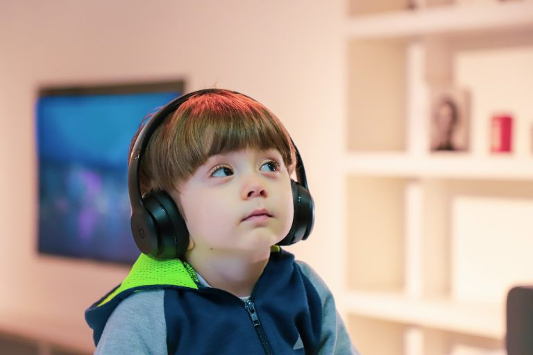 Mahir Listening